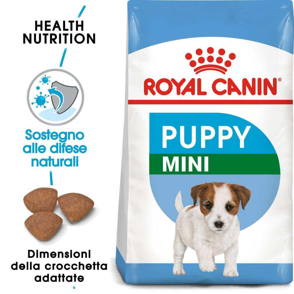 Royal Canin Mini Puppy -