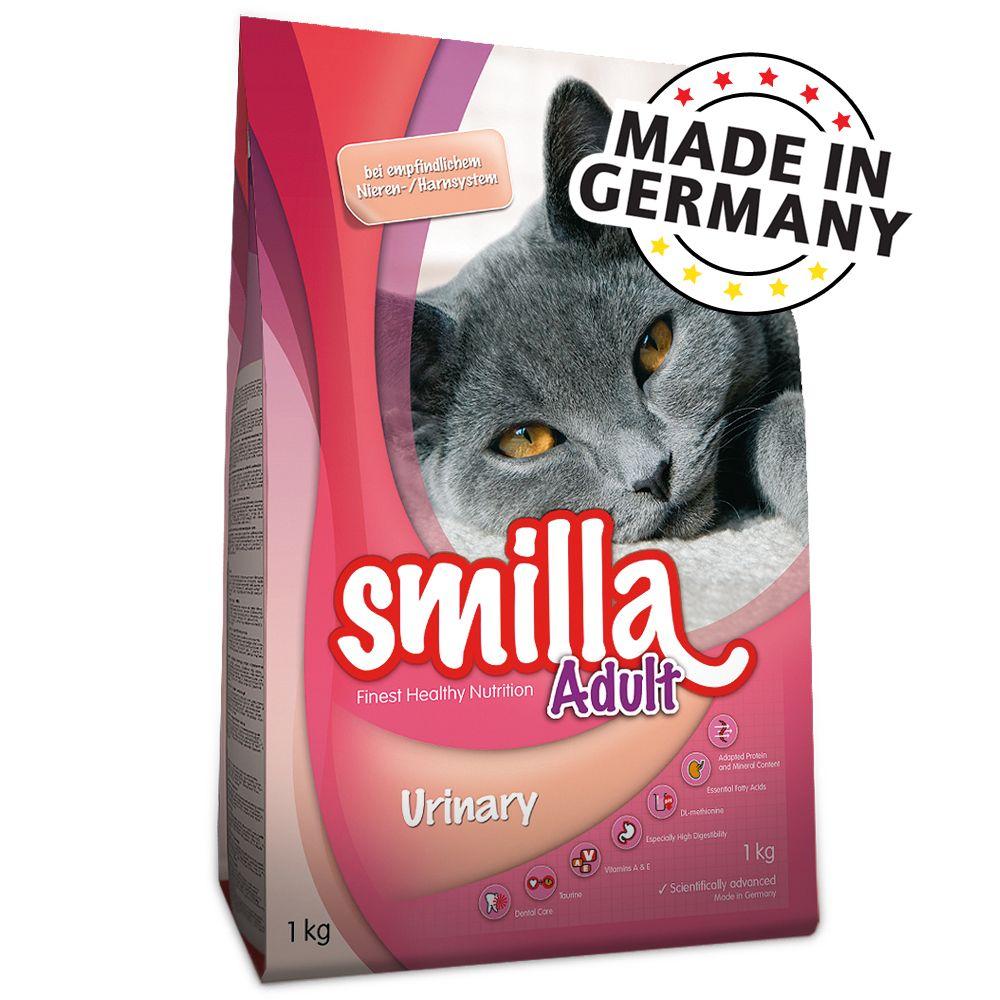 Smilla Adult Urinary - 10 kg