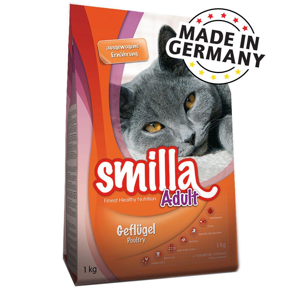 Smilla Adult Drób - 1 kg