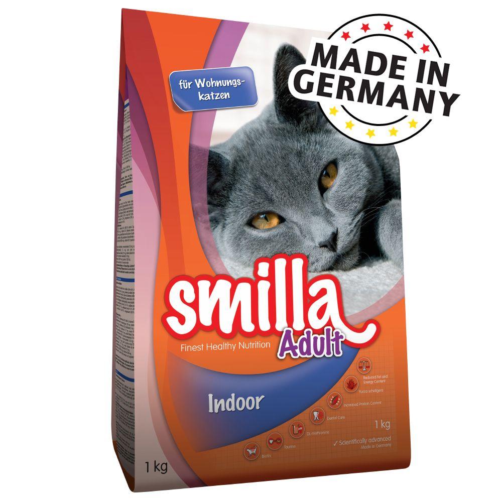 Smilla Adult Indoor - 10 kg