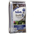 INOpets.com Anything for Pets Parents & Their Pets Bosch HCP Soft Chicken & Banana - 12.5kg