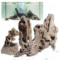 Rocce decorative per acquari - - set 80 cm, 5 pz.