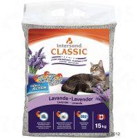 15 kg Extreme Classic Kattenbakvulling met Lavendelgeur
