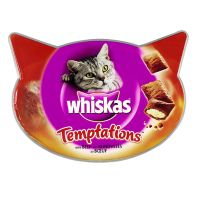 Whiskas Temptations 60g - Turkey