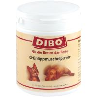 Dibo Green Lipped Mussel Powder - 400g