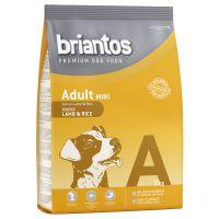 Briantos Adult Mini Lamb & Rice - 3kg