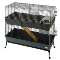 Vital Small Pet Cage 120 - 120 x 60 x 116 cm