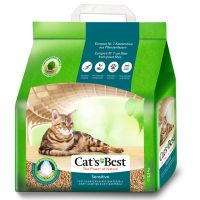 20l (7,2kg) Green Power Cat's Best Kattenbakvulling
