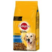 Pedigree Senior 8+ Complete - Vital Protection Chicken - 2.5kg
