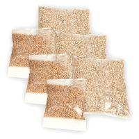 Catit Senses 2.0 Grass Kit (Pack of 3) - Grass Kit (3 pack)