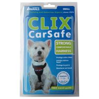 Clix Carsafe Dog Seatbelt - Size M