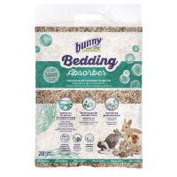 Bunny Bedding Absorber -pohjakuivike - 20 l