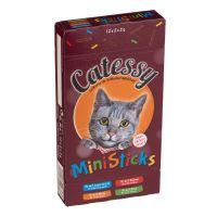Catessy Mini Sticks - 12 x 4 different Mini Sticks (each 2g)