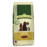 James wellbeloved adult agnello & riso - - 2 x 15 kg - prezzo top!.