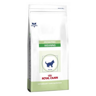 Royal Canin Pediatric Weaning Vet Care Nutrition 2 kg