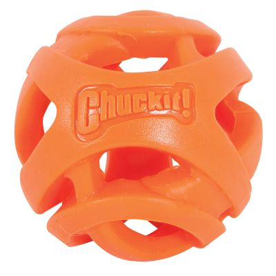 Chuckit! Breathe Right Fetch Ball - Medium: Ø 6,5 cm