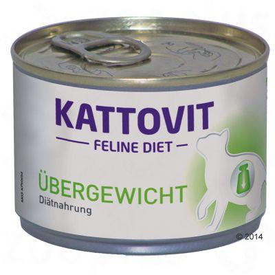 Kattovit Weight Control, 175 g – 6 x 175 g