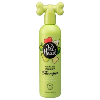 Pet Head Mucky Puppy Shampoo 300 ml