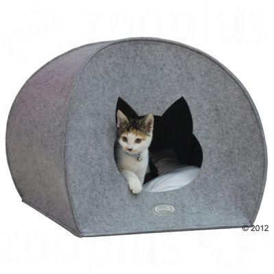 Katzenhöhle Big Filzi