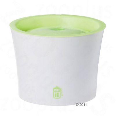 Catit Design Fresh & Clear vattenfontän 3 liter – Vattenfontän 3 liter