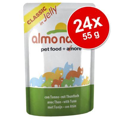 almo-nature-classic-voordeelpakket-kattenvoer-24-x-55-g-kipfilet