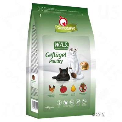 GranataPet Adult Fågel – 10 kg