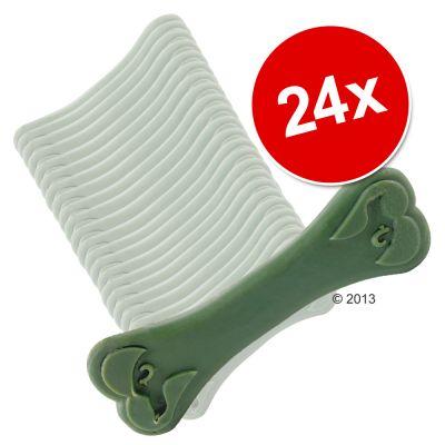 okonomipakke-24-x-trixie-denta-fun-veggies-24-x-15-cm-130-g