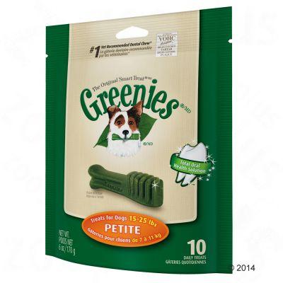 Greenies Zahnpflege-Kausnacks
