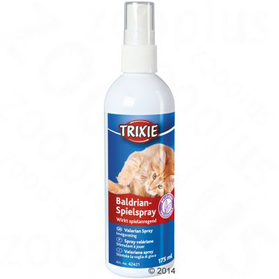 Trixie - Trixie Valeriaan-Speelspray - 175 ml