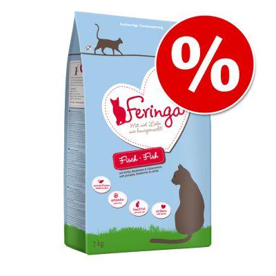 Feringa kissanruoka 2 kg erikoishintaan! - Kitten Poultry