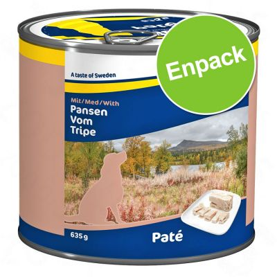 Bozita våtfoder 1 x 635 g – Nötkött & ris