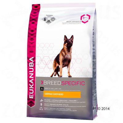 Eukanuba German Shepherd - 12 kg