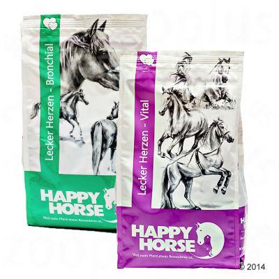 Happy Horse Läcker Hjärt Set – 8-delat set: 4 kg