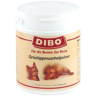 Dibo Grünlippmuschelpulver