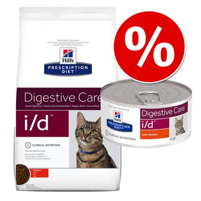 Kuiva- ja märkäruoka: Hill's Prescription Diet Feline - Feline z/d Food Sensitivities (2 kg) allergiaan