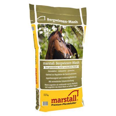 Marstall Bergwiesen-Mash - 2 x 12,5 kg