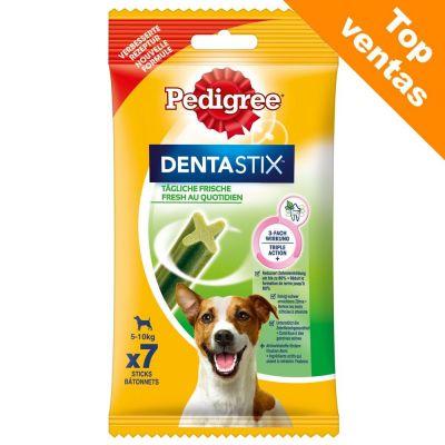 Pedigree Dentastix Fresh frescor diario snacks para perros - Perros grandes (28 uds.)