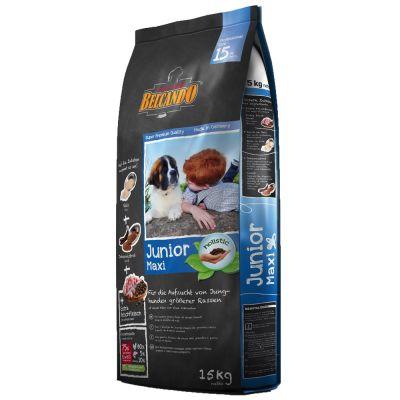 Belcando Junior Maxi - Säästöpakkaus: 2 x 15 kg