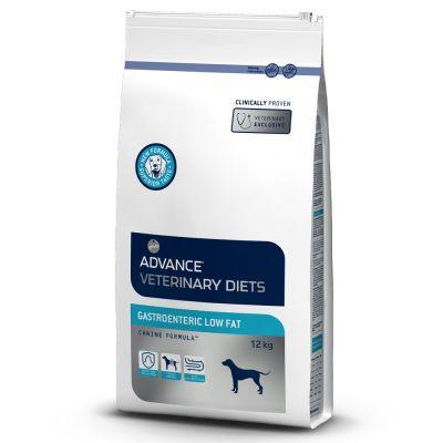 Advance Veterinary Diets Gastroenteric Hondenvoer - Dubbelpak: 2 x 12 kg