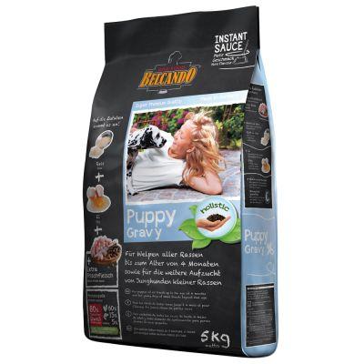 Belcando Puppy Gravy - 15 kg