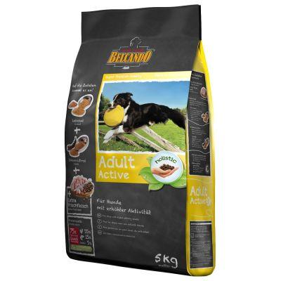 Belcando Adult Active - Säästöpakkaus: 2 x 15 kg