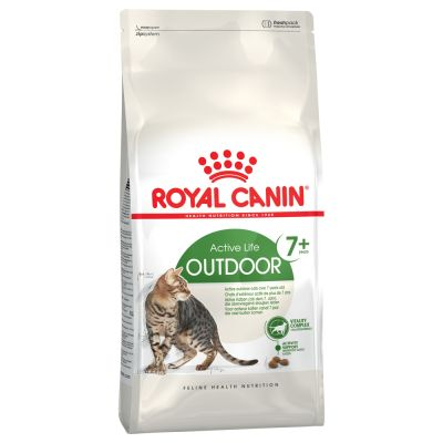 Royal Canin Outdoor 7+ - 2 kg