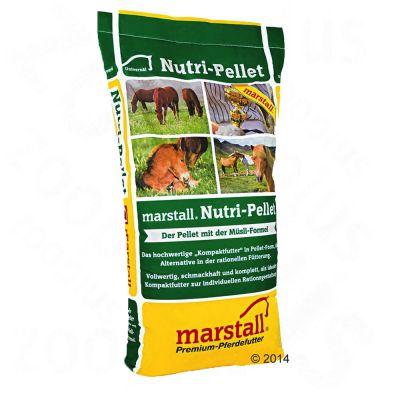Marstall Nutri-Pellet – 25 kg