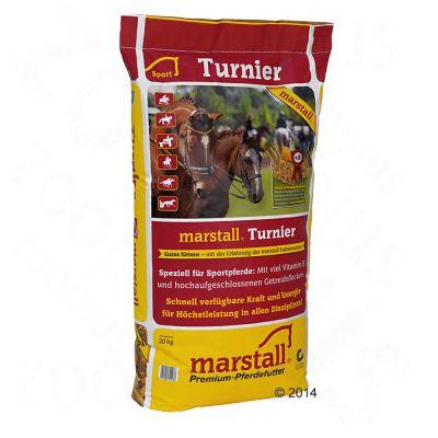 Marstall Turnering – 20 kg