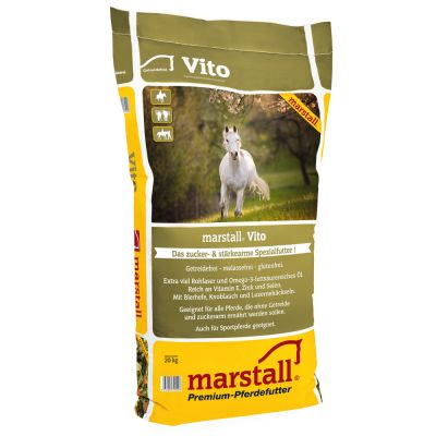 Marstall Vito – 20 kg