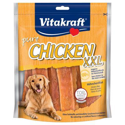 Vitakraft CHICKEN XXL -kanafile - 250 g