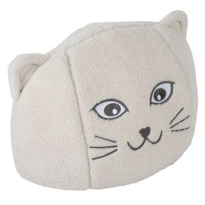 Knuffelhol My Cat - Wit