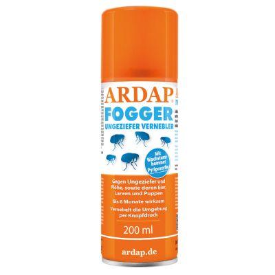 Ardap Care ARDAP Fogger Ungeziefer Vernebler 60 m²
