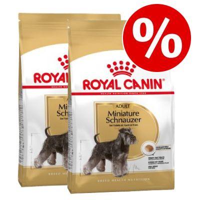 10 % rabatt! 2 påsar Royal Canin Breed hundfoder - Golden Retriever Adult (2 x 12 kg)