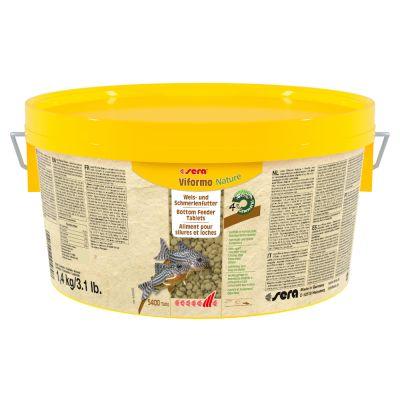 Sera Viformo -ruokatabletit - 2000 ml (1,4 kg)